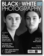 Black & White Photography Magazine