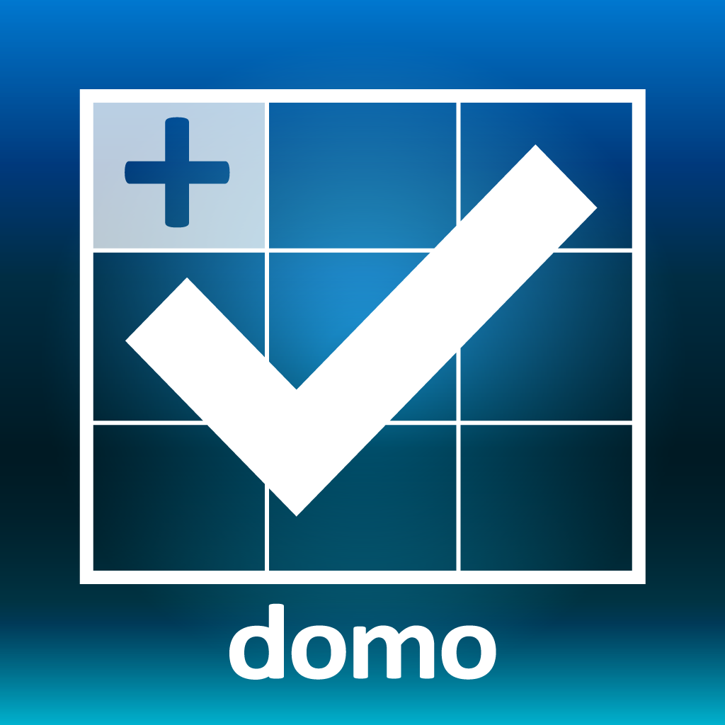 domo Todo+ (sync with Google Calendar™)