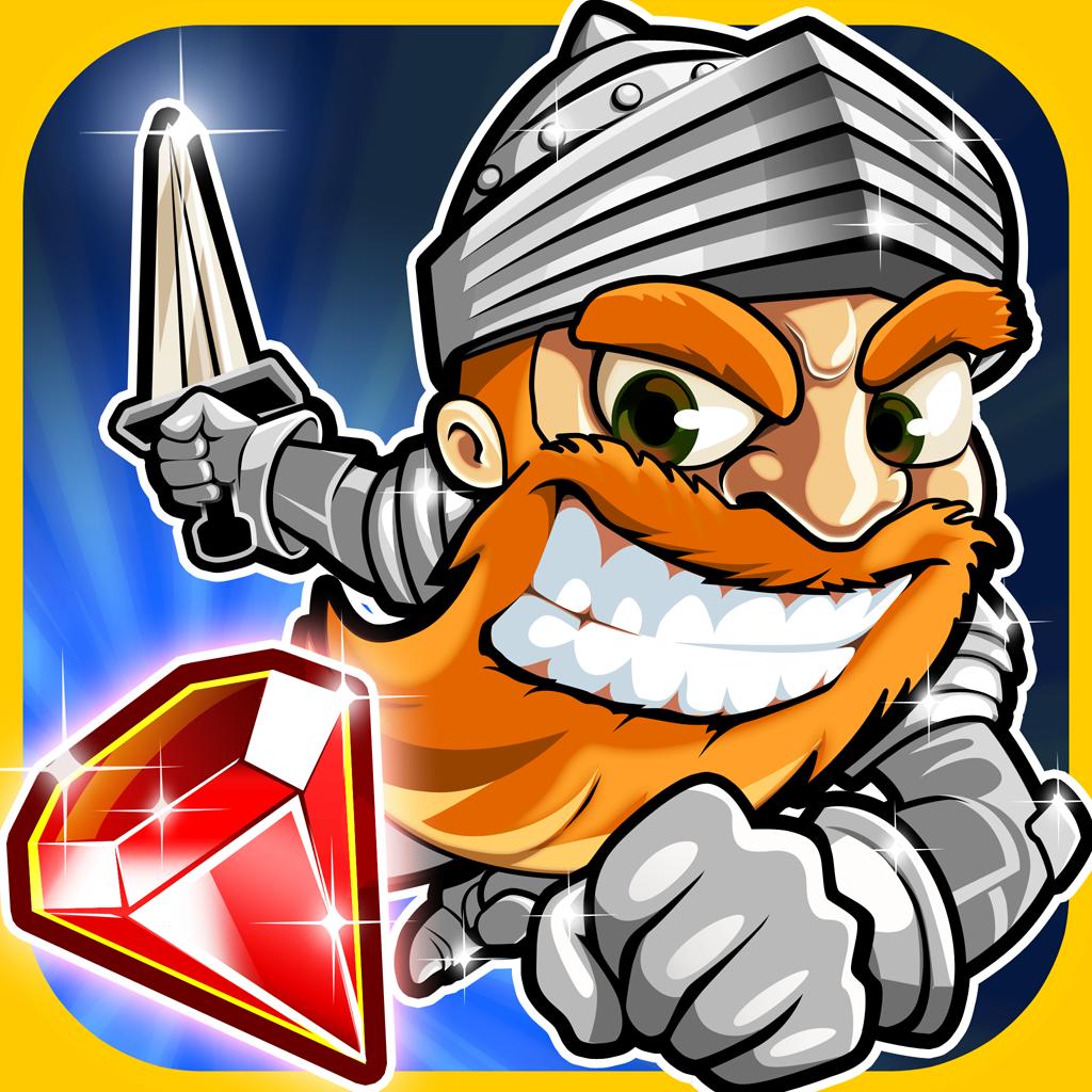 Super Knights iOS